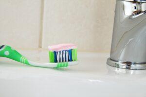 toothpastesink