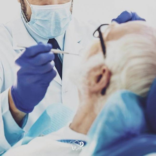 Sedation and Tooth extraction in Houston. Wave Dental
